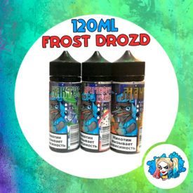 Frost Drozd