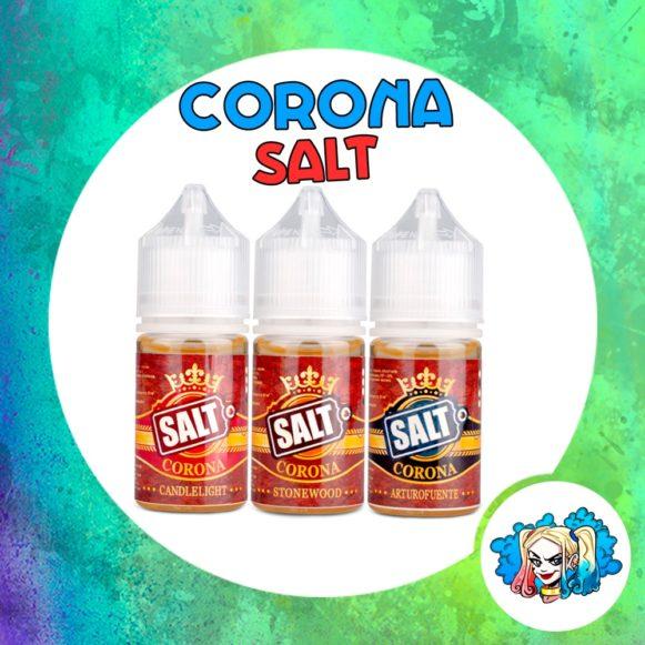 Corona 30ml SALT купить жидкость в Воронеже