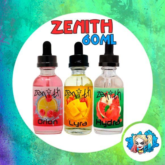 Zenith 60ml купить жидкость в Воронеже