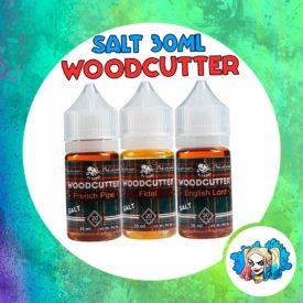 Woodcutter Salt