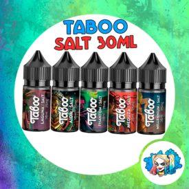 Taboo Salt