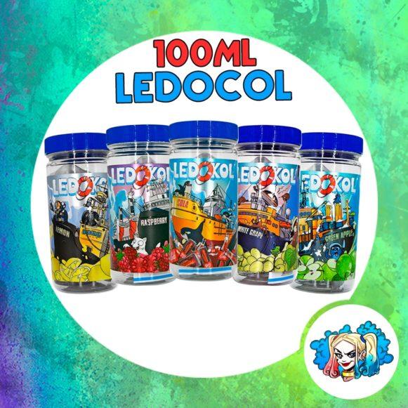 Ledocol 100ml купить жидкость в Воронеже