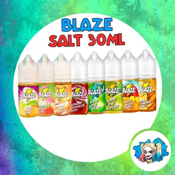Blaze Salt 30ml купить в Воронеже