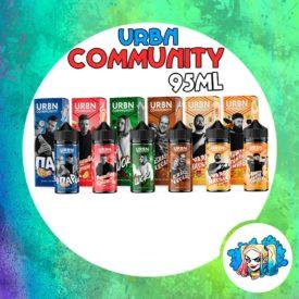 URBN Community