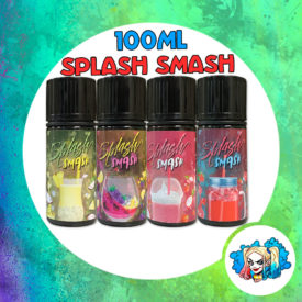 Splash Smash