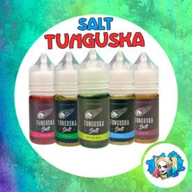 Tunguska Salt