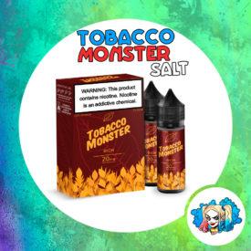 Tobacco Monster Salt
