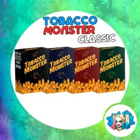 Tobacco Monster Classic