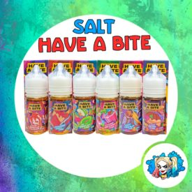 Have a Bite Salt