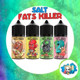 Fats Killer Salt