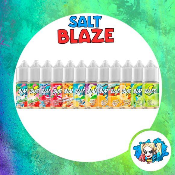 Blaze 30ml Salt купить жидкость в Воронеже