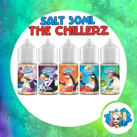 The Chillerz Salt