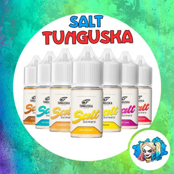 Tunguska Salt 30ml купить жидкость на солевом никотине в Воронеже