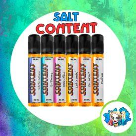 SK Content Salt