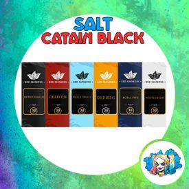 Mr. Captain Black Salt