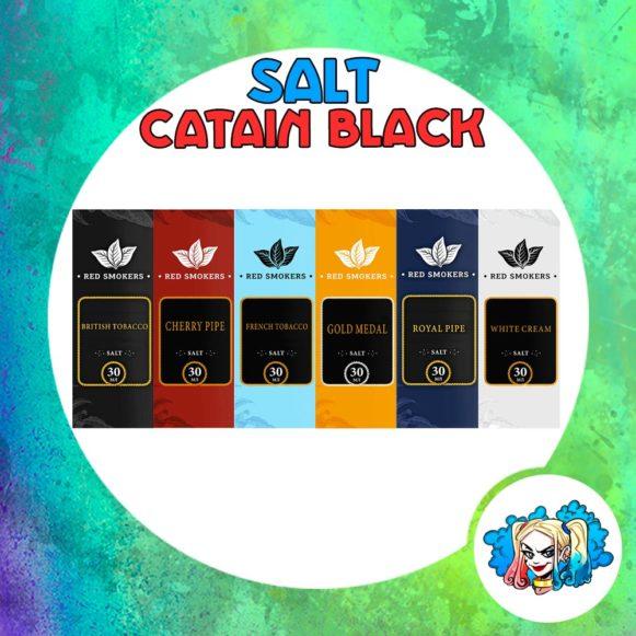 Mr. Captain Black salt 30ml купить табачную жидкость в Воронеже